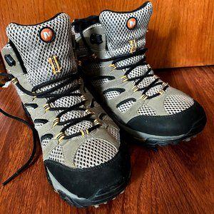 Merrell Moab Mid Men's Hiking Boots